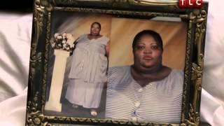 Самая толстая в мире женщина   Моя Ужасная История 2 серия