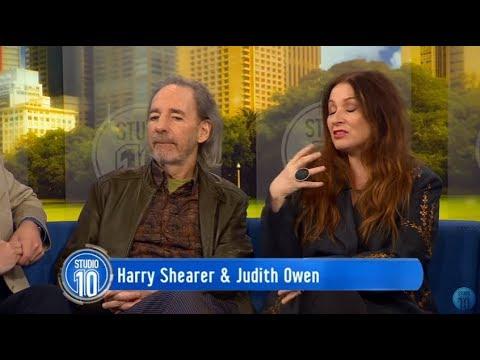 Harry Shearer & Judith Owen | Studio 10