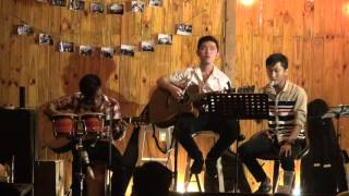 """Đi về nơi xa - Thành Lý [Đêm nhạc """"Dạ khúc"""" - Xương Rồng Coffee & Acoustic]"""
