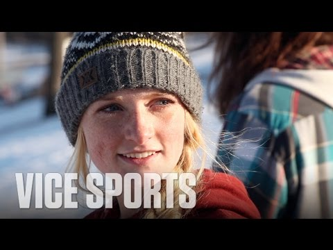 Lady Shredders – The Most Bad Women in Snowboarding (Part 2)