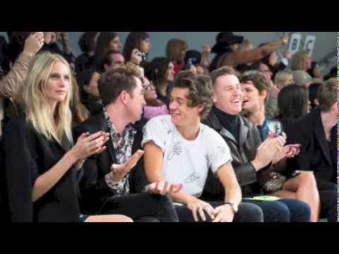 Gryles (Harry Styles And Nick Grimshaw) | Never Think