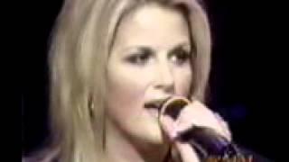 Trisha Yearwood - Sweet Dreams (Live TV Performance) Opry Induction Ceremony 1999