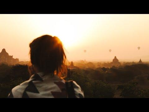 GO BURMA! |  Myanmar Travel Film