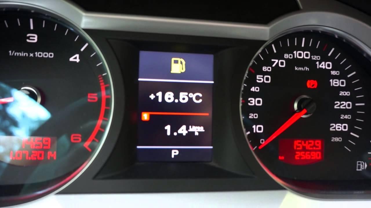 Намотчик пробега Audi A6 C6 Увеличение пробега ауди а6 Намотчик пробега