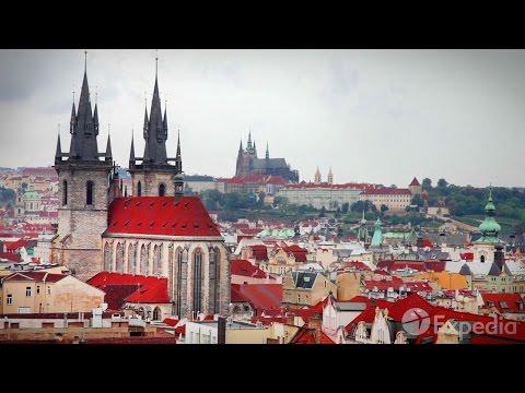 Prague - City Video Guide