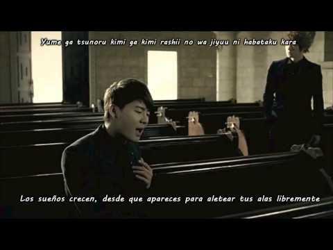 TVXQ!  Bolero Sub español+Rom