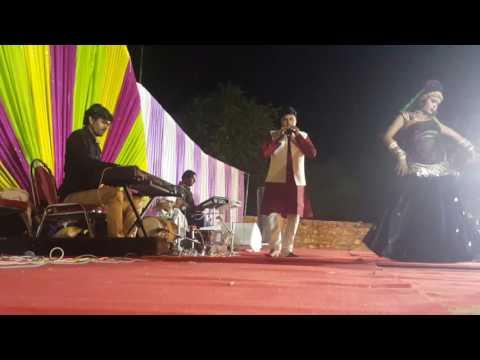 Jhula jhula singer hemraj saini with dj shabir