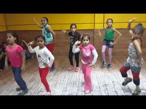 Chitiyan Kalaiyan dance choreography creative...