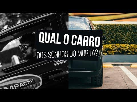 A HISTÓRIA DE MÁRCIO MURTA | OneDiary #3