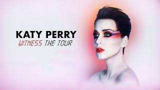 Katy Perry  |  TEENAGE DREAM  |  Witness The Tour  |  Vancouver  |