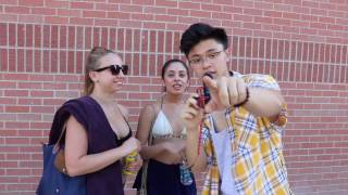 College Girls: Do Girls like Asian Guys?