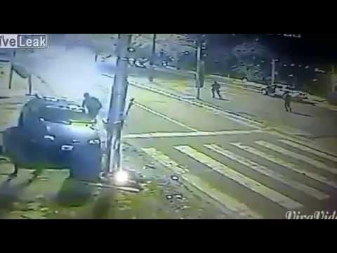 clip cơ động bắt cướp mới nhất 2015