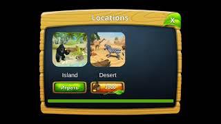Симулятор пантеры #2 родился малыш похожая игра на симулятор леопарда