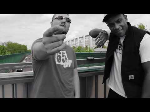 Arjey - Hasselbach bis Havelstadt feat. Luga (prod. von Luga)
