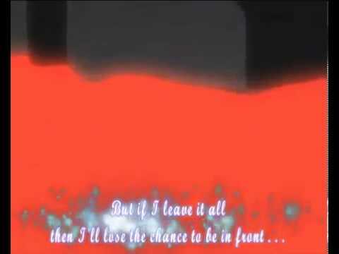 Diver  Naruto Shippuden Opening 8 English Dub With Sub