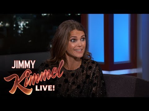 Keri Russell on Getting a Hollywood Star & Working with Tom Cruise