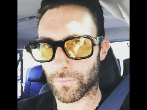 Adam Levine Slammed for Naked Time with Daughter!