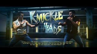 Martial Arts Game Movie 2020  Inspired Mortal Kombat Movie