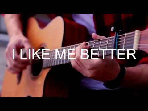 I Like Me Better - Lauv (Fingerstyle by Vadim Kobal)