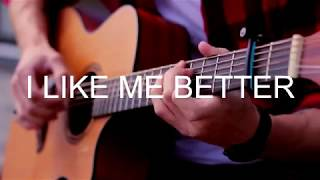 I Like Me Better - Lauv Fingerstyle by Vadim Kobal