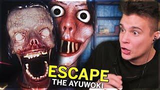AYUWOKI MA SEKRETY! - Escape The Ayuwoki CHAPTER 1 #1