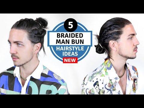 5-man-bun-braid-styles-for-guys-with-long-hair