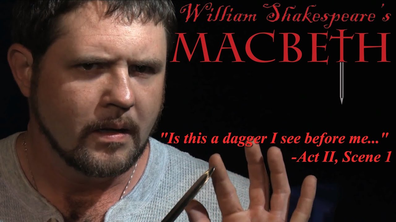macbet speech Shakespeare - macbeth - witches speech reading of the witches speech plus highlighting of the words that aren't used and more with a simple dictionary for.