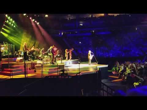 Neil Diamond 50th Anniversary Tour  Holly Holy