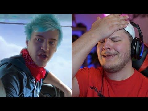 YouTube Rewind 2018 *Cringe* - Reaction