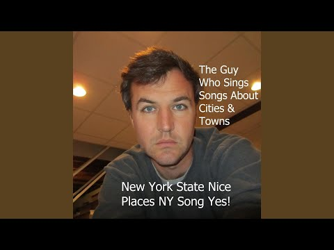 The Best Song for Hudson, A City in New York!
