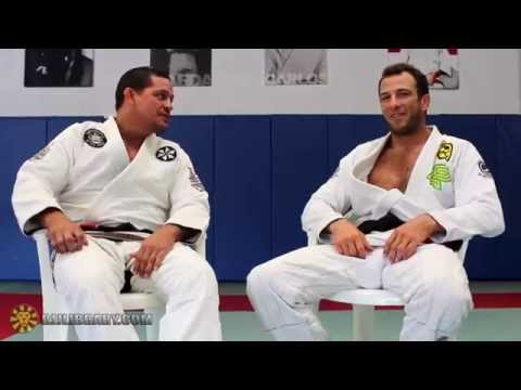 Interview with Eduardo Telles (BJJLIBRARY.COM)
