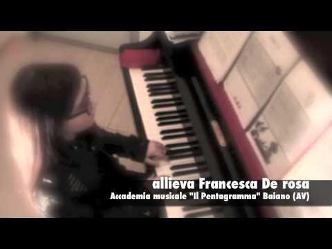 Francesca De rosa
