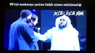 Uydurulmuş din: Limbik sistem müslümanlığı Mustafa İslamoğlu