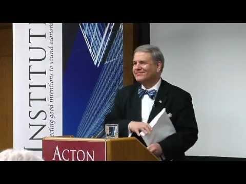 Alinsky for Dummies (Mr. Joseph A. Morris - Acton Institute)