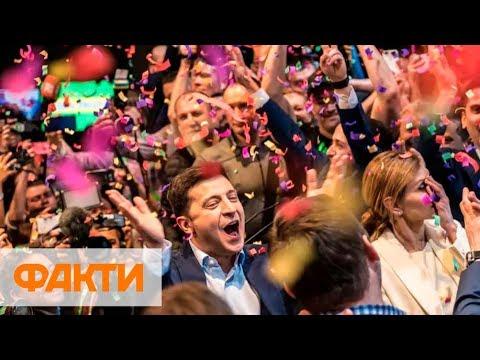 Первый месяц президента: что сделал и пообещал Зеленский