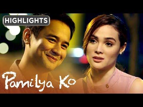 Chico, nakuha ang matamis na oo ni Pia | Pamilya Ko (With Eng Subs)