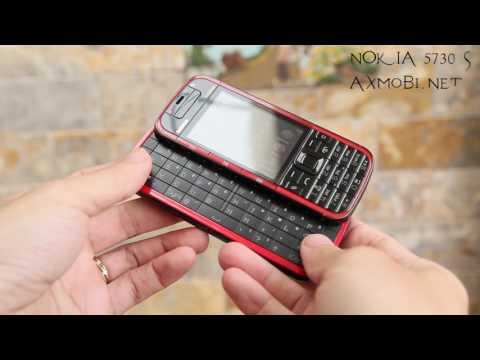 Điện thoại cổ : NOKIA 5730 Xpressmusic