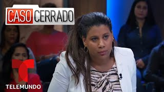 Grandma Abuses Her Daughter While Her Grandson Watches👶👵👩 | Caso Cerrado | Telemundo English