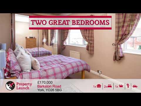 York Property Launch: 25 Barkston Road - Saturday 28th April | Preston Baker