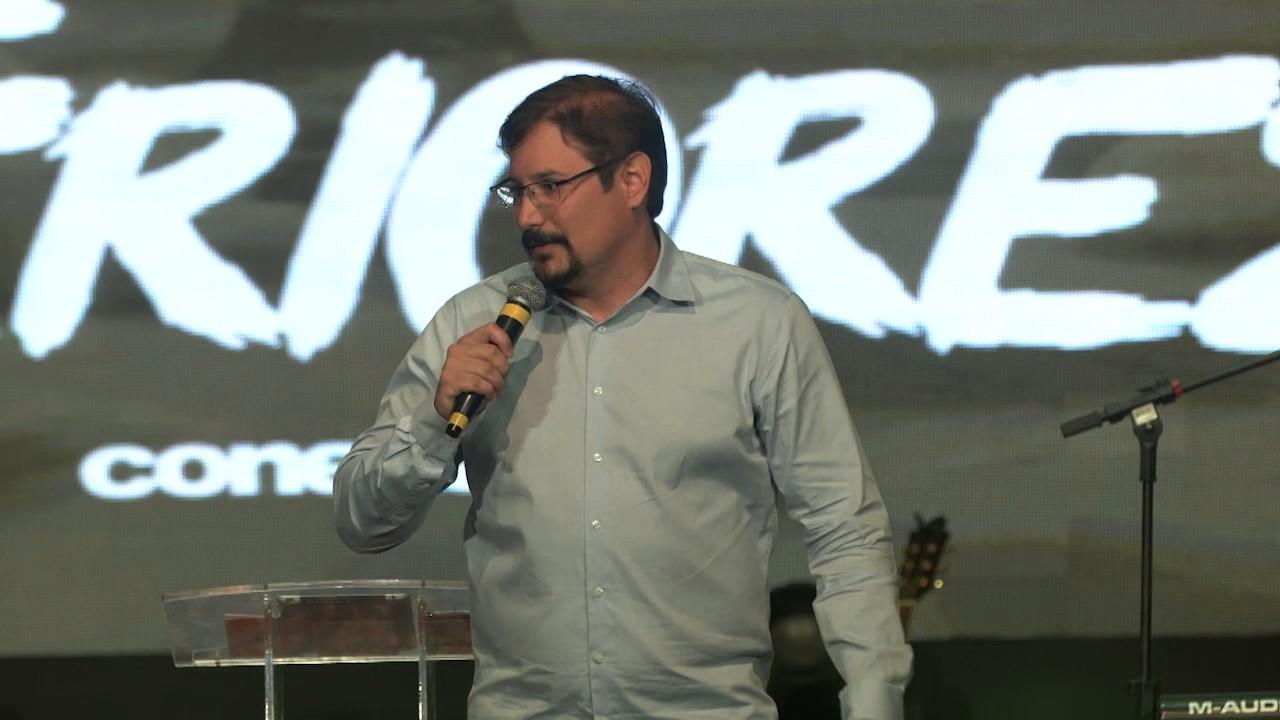 Orgulho - Bispo Raphael Assunção