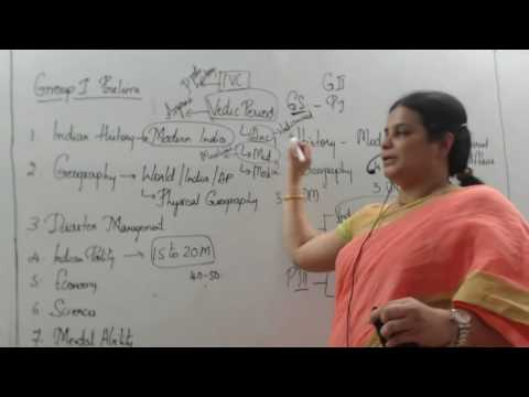 APPSC Group-1,Group-2 Syllabus And Preparation Orientation by Deepika Reddy ||www.shikaraacademy.com