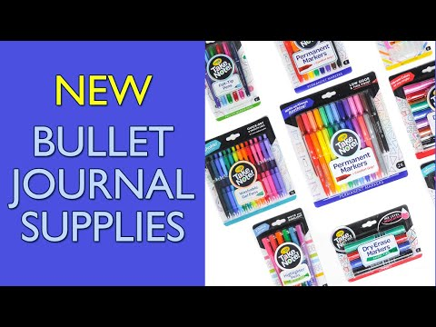 all-the-crayola-take-note!-colors-and-review