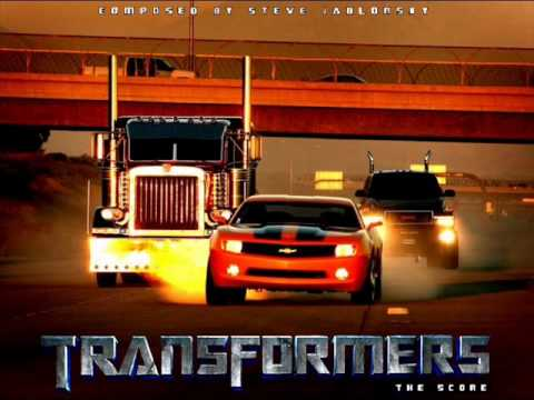 03 The All Spark [Transformers OST] (Steve Jablonsky)