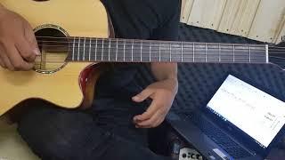 Tìm Lại Guitar Riff