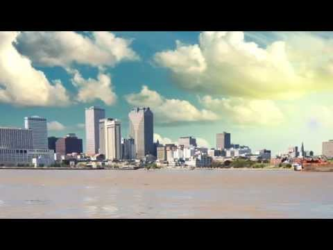 90 Seconds in: New Orleans