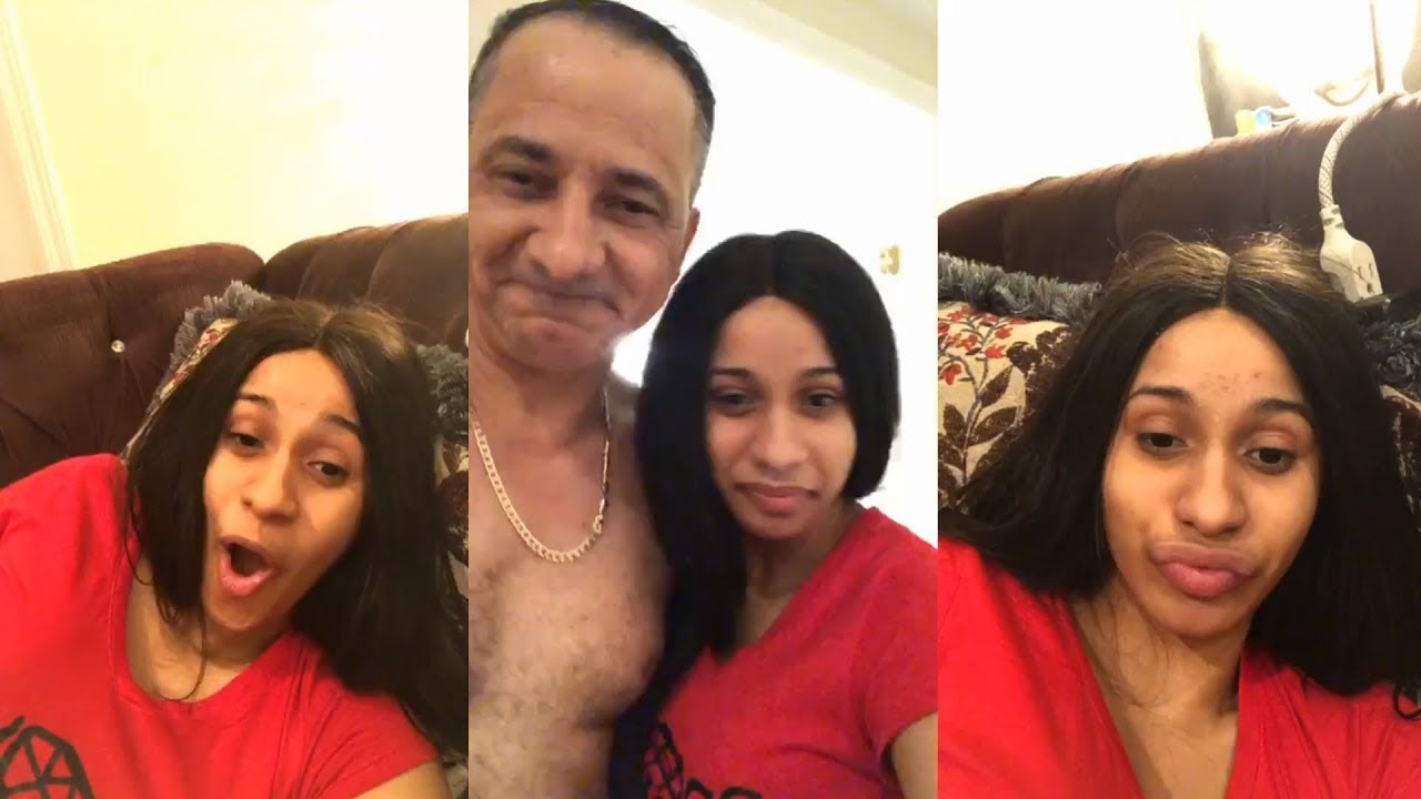 Who Are Cardi B S Parents Know About Her Father And Mother