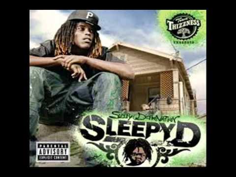 Sleepy D - It's Crazy [Instrumental]
