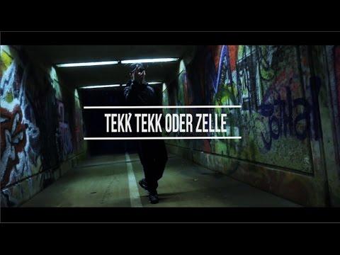 Addikt102 - Tekk oder Zelle feat  Goldenboy [Video] - rap de