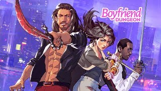 Boyfriend Dungeon: Meet the Bae Blades Official Trailer