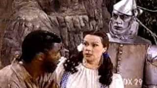 Mad TV - Wizard of Oz Lost Scene